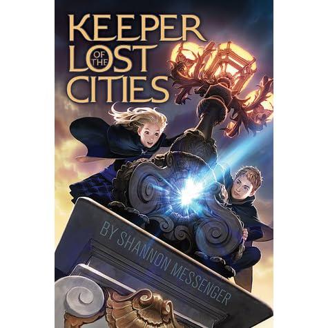 keeper of the lost cities keeper of the lost cities 1 by shannon messenger reviews. Black Bedroom Furniture Sets. Home Design Ideas
