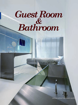 Guestroom & Bathroom  by  Yeal Xie
