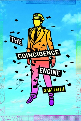 Coincidence Engine Sam Leith