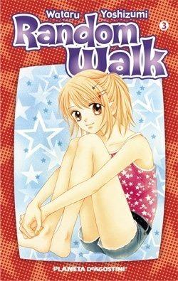 Random Walk #3 Wataru Yoshizumi