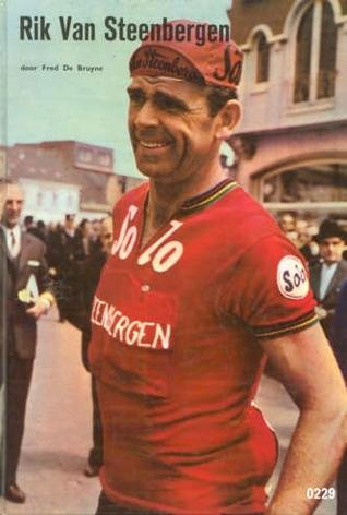 Rik Van Steenbergen Fred De Bruyne