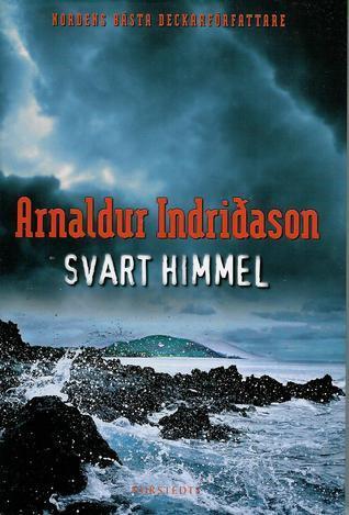 Svart himmel Arnaldur Indriðason