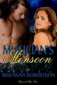 Musicians Monsoon Brieanna Robertson