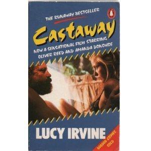 Castaway  by  Lucy Irvine