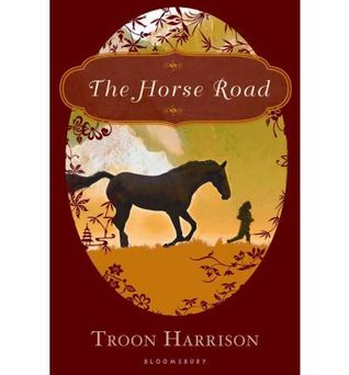 The Horse Road Troon Harrison