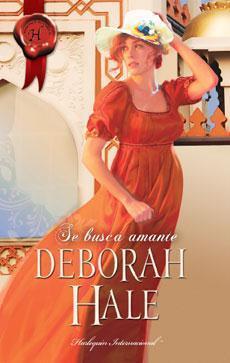 Se busca amante (Gentlemen of fortune, #3) Deborah Hale
