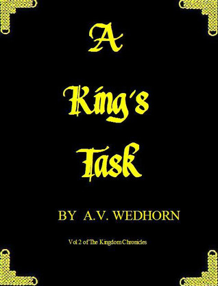 A Kings Quest A.V. Wedhorn