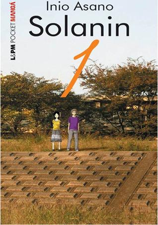 Solanin, #1  by  Inio Asano