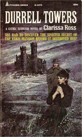 Durrell Towers  by  Clarissa Ross