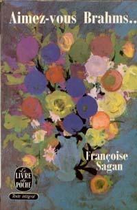 Aimez Vous Brahms Françoise Sagan