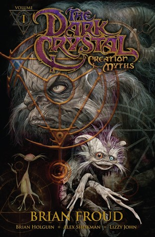 Kiss Psycho Circus, Book 4: Legends and Night  by  Brian Holguin