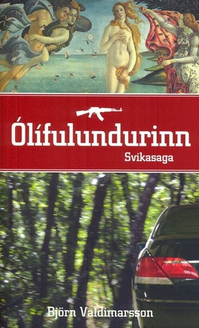 Ólífulundurinn Björn Valdimarsson