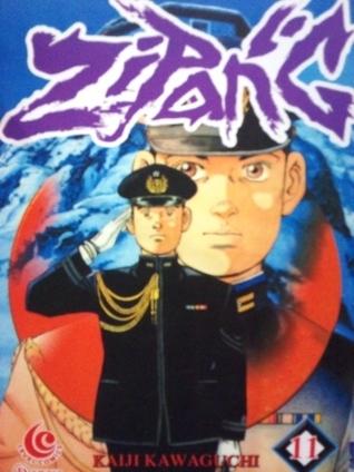 Zipang Vol. 11 Kaiji Kawaguchi