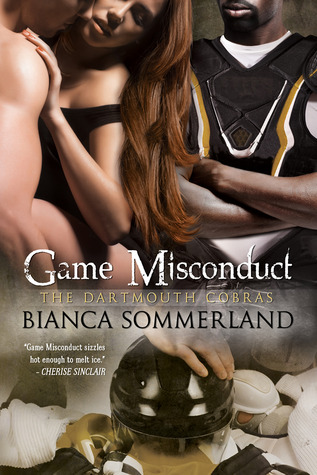 Defensive Zone Bianca Sommerland