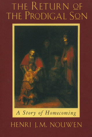 With Open Hands: Revised Edition  by  Henri J.M. Nouwen