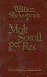 Molt soroll per res William Shakespeare