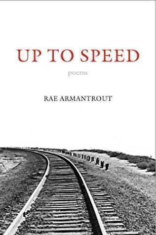 Up to Speed Rae Armantrout