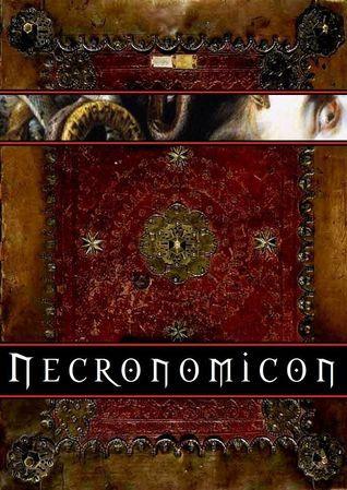 The Necronomicon - The Cthulhu Revelations Kent David Kelly