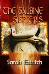 The Salbine Sisters  by  Sarah Ettritch