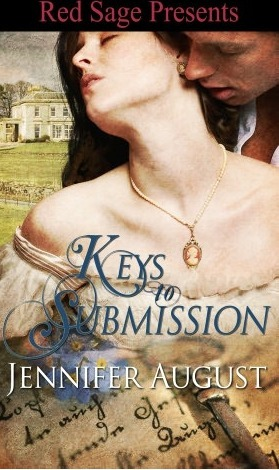 Keys to Submission Jennifer August