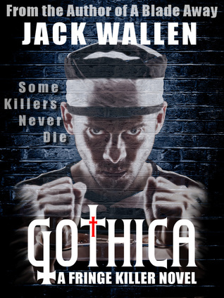 Gothica  by  Jack Wallen