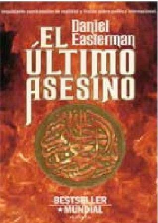 El último asesino Daniel Easterman