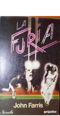 La Furia  by  John Farris