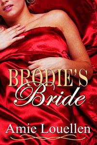 Brodies Bride Amie Louellen