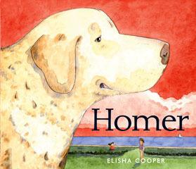 Homer Elisha Cooper
