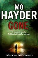 Gone Mo Hayder
