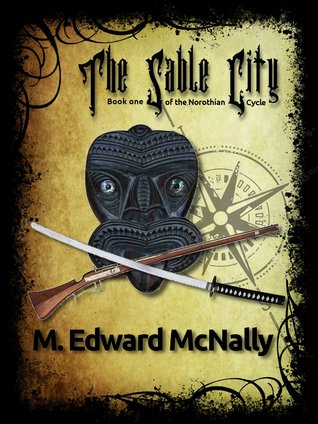 The Wind From Miilark M. Edward McNally