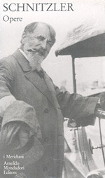 Opere Arthur Schnitzler