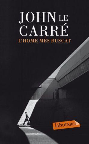 Lhome més buscat John le Carré