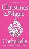 De magie van kerst  by  Cathy Kelly