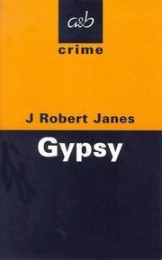Gypsy (St. Cyr & Kohler, #9)  by  J. Robert Janes