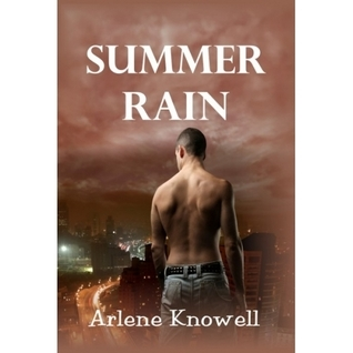 Summer Rain Arlene Knowell