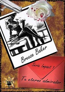 Tu eterno admirador  by  Breeze Baker