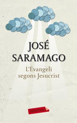LEvangeli segons Jesucrist  by  José Saramago