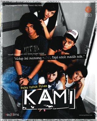 Buku Untuk Filem: KAMI  by  Fariza Azlina Isahak