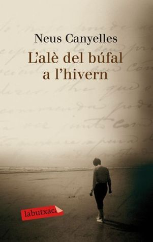 Lalè del búfal a lhivern  by  Neus Canyelles