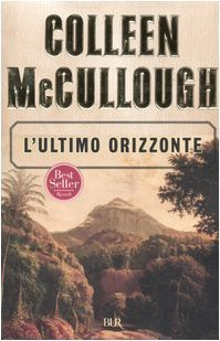 Lultimo orizzonte Colleen McCullough