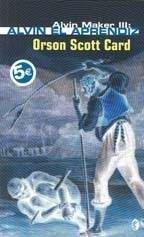 Alvin el aprendiz  by  Orson Scott Card