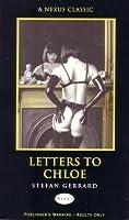Letters To Chloe Stefan Gerrard
