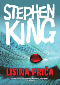 Lisina priča  by  Stephen King