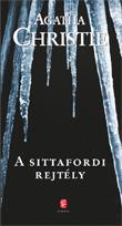 A sittafordi rejtély  by  Agatha Christie