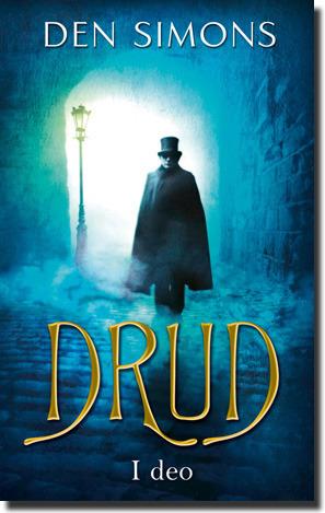 Drud vol. 1  by  Dan Simmons