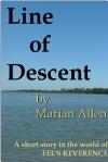 Line of Descent  by  Marian Allen