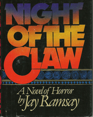 Night of the Claw Jay Ramsay