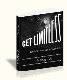 Get Limitless: Unlock Your Inner Genius  by  Anthony Lee