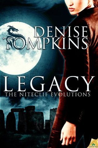Immortal Desire (Mills & Boon Nocturne Cravings)  by  Denise Tompkins